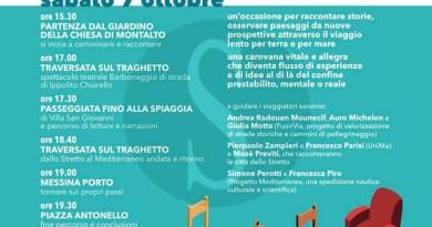 Teatro. Al SabirFest le voci monologanti delle (s)cortesie plateali tra Catania, Messina e Reggio Calabria