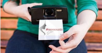 """Attualità. #NonSolo25: tutto pronto per il concorso fotografico """"Ritratti di donna"""""""