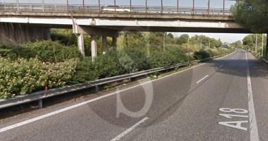 Cronaca. Incidente sulla Messina-Catania, traffico in tilt e lunghe file