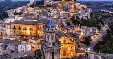 Ragusa, 5 milioni di euro per migliorare i collegamenti con siti archeologici e architettonici