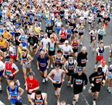 Sport. Domenica la XXIII Maratona Città di Palermo