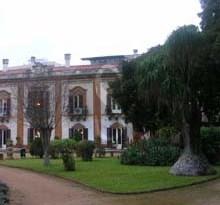 Attualità. Festa nazionale dell'albero a Villa Trabia di Palermo martedì 21 novembre