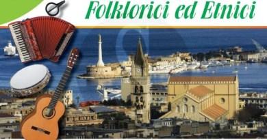 Cultura. Messina, doppio appuntamento con il folklore