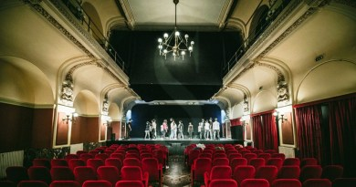 """Teatro. La Sala Laudamo apre alle compagnie locali con la rassegna """"Show-Off"""""""