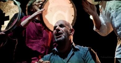 Musica. Canti popolari e note gitane al Must MuscoTeatro a Catania