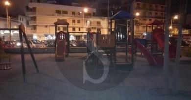 Cronaca. Barcellona, il parco Maggiore La Rosa al buio: le proteste dei residenti