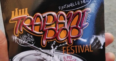 """Musica. Pubblicato il CD dei ragazzi del """"Trapani Pop Festival"""""""