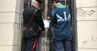 Cronaca. Mafia barcellonese, Carabinieri e DIA sequestrano 6 milioni di euro alla famiglia Molino-Milone