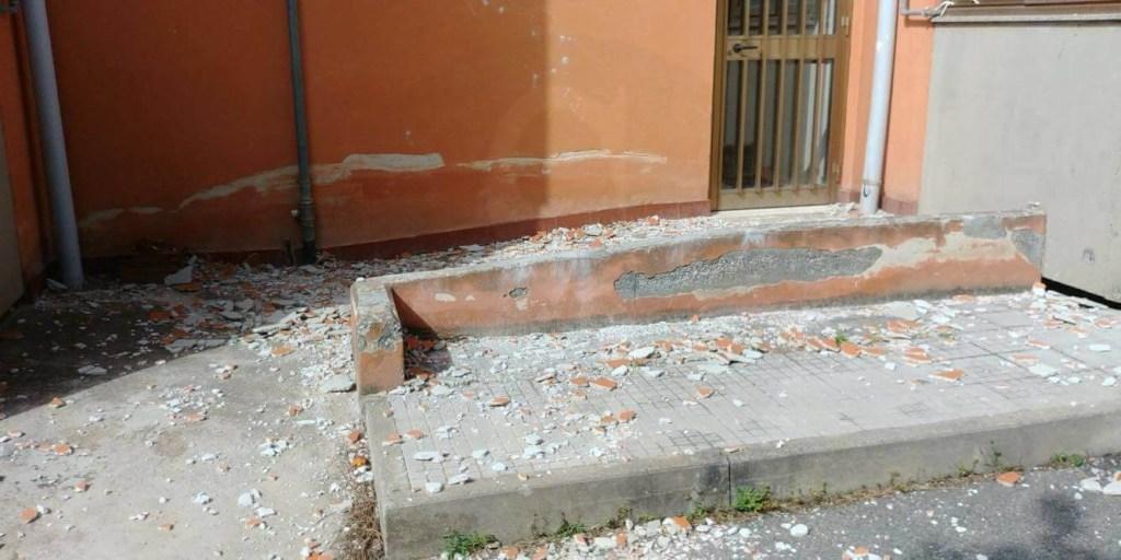 Cronaca. Barcellona, case IACP in via Battifoglia: i residenti temono per la propria incolumità