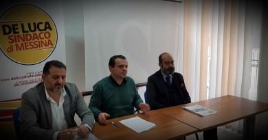 """Politica. Sport a Messina, De Luca: """"Impianti abbandonati e inadeguati, valorizzare la squadra di calcio"""""""