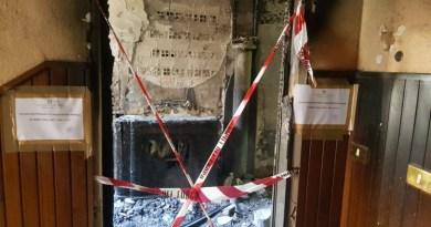 Cronaca. Tragedia a Messina, lo stop della politica per le vittime del rogo
