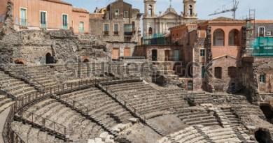 Spettacolo. Barbagallo: stagione estiva al Teatro Greco di Catania deludente, vanificato lo stanziamento dell'ARS