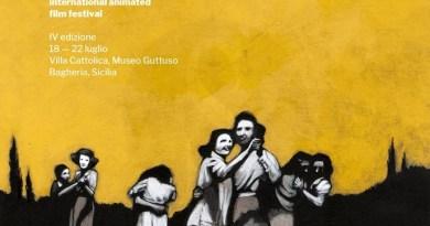 """Arte. """"Come se fosse ieri"""", mostra di Marco Cazzato al Museo Guttuso di Bagheria"""
