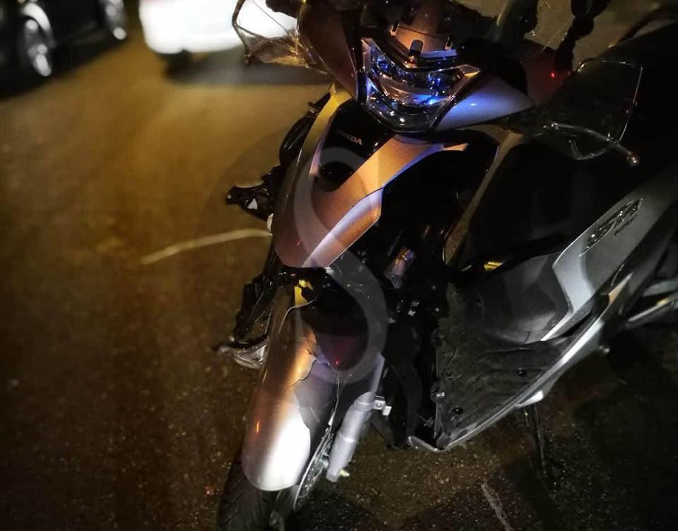 Cronaca. Messina, incidente nella notte a Mili: 3 feriti, un 16enne è in pericolo di vita