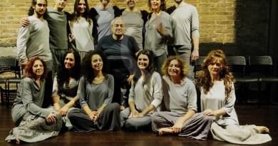 """Teatro. Conclusa la stagione del Clan Off con """"Interrogatorio a Maria"""""""