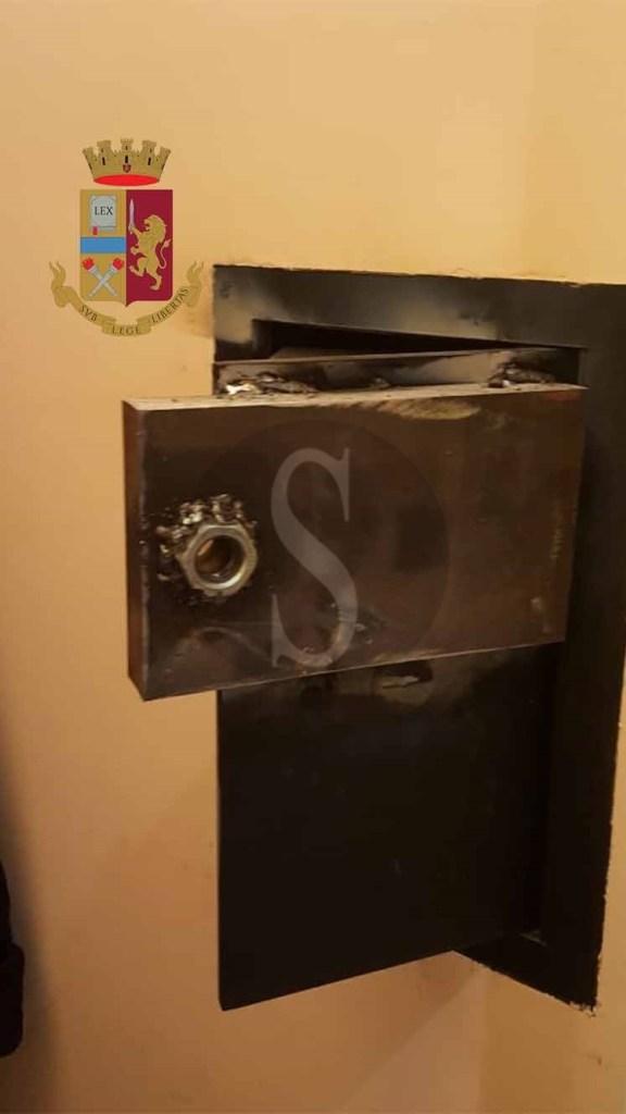 Cronaca. Messina, arrestati dai poliziotti delle Volanti due topi d'appartamento