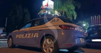 Milazzo – Ingente sequestro di cocaina operato dalla polizia, arrestato 56enne
