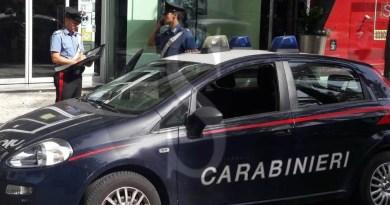 Cronaca. Danneggiamento, resistenza PU, falso e millantato credito: 4 arresti a Messina
