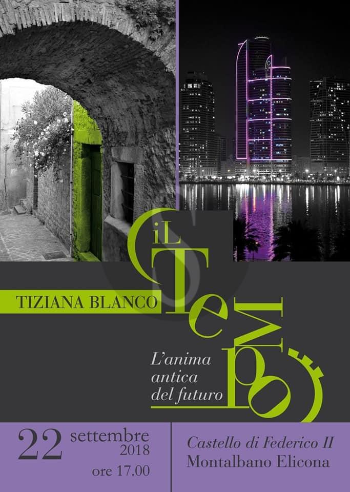 Cultura. A Montalbano Elicona la mostra fotografica di Tiziana Blanco