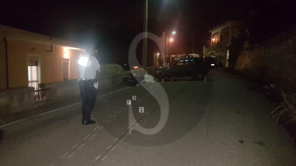 Cronaca. Incidente mortale a Castanea: autista della Messina Servizi perde la vita