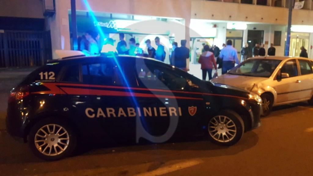 Cronaca. Messina, rapina al Match Point di Contesse: 3.000 euro di bottino