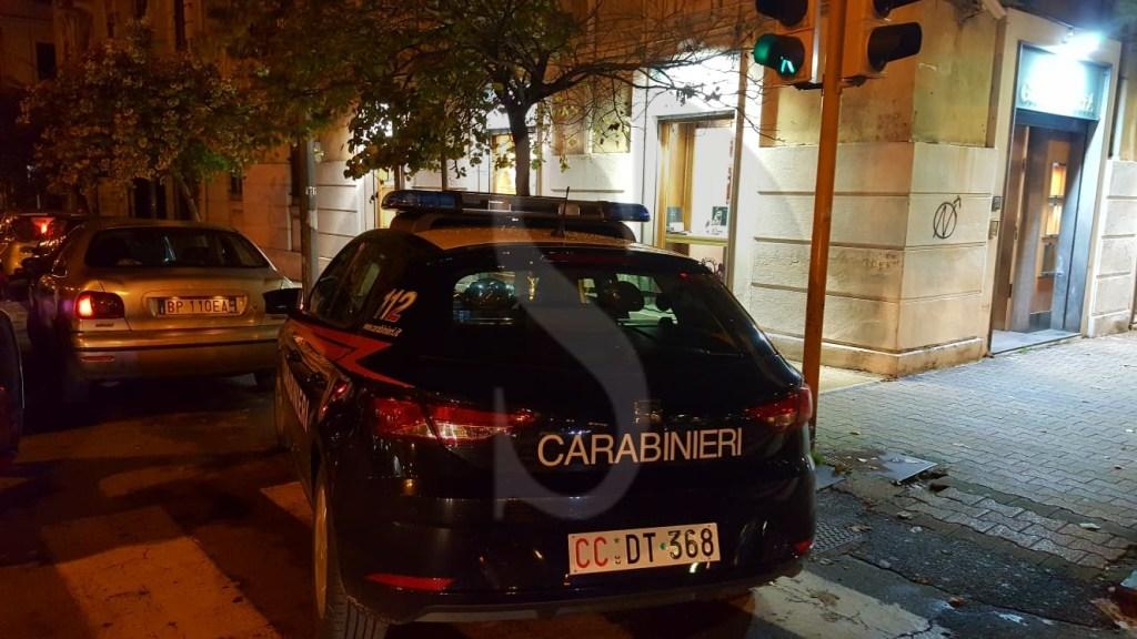 Cronaca. Messina, rapina in gioielleria: bottino ingentissimo, caccia ai 3 banditi