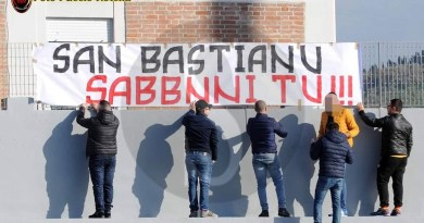 """Sport. Igea Virtus, i """"giusti"""" meriti del Presidente Filippo Grillo sulla disastrosa stagione dei giallorossi"""