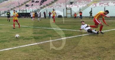 Succede di tutto al San Filippo, la Cittanovese batte il Messina 5-3