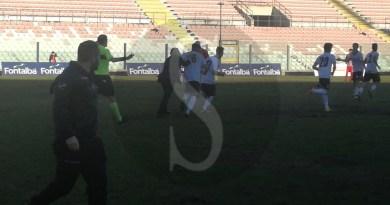Messina dai due volti al San Filippo, i peloritani battono la Turris per 5-2