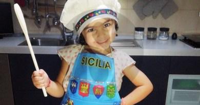 La cucina di Sophia. Torta sfoglia per la Festa della Mamma