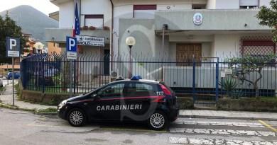 Minaccia di morte una donna, i Carabinieri arrestano 80enne a Brolo