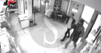 Rapina Banca Popolare Ragusa a Itala: in manette tre rapinatori catanesi