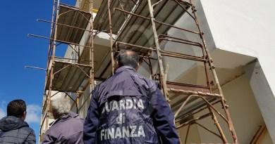 Mafia e usura, sequestro di beni per un milione di euro ai pregiudicati Ofria e Sterrantino