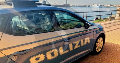 Messina, folle inseguimento in centro: arrestata pregiudicata 29enne