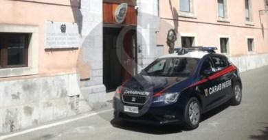 Omicidio stradale Giardini Naxos, nega di essere alla guida e scarica la colpa su un altro passeggero: in manette 26enne di Piedimonte Etneo