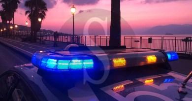 Rovista all'interno di un'autovettura, arrestato 54enne pregiudicato a Messina