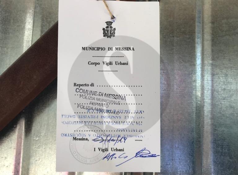 Stalla abusiva a Bisconte: denunciato proprietario, si sospetta brucellosi