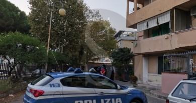 Messina, giubbotto sospetto in viale Regina Elena: intervento degli artificieri
