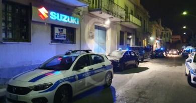 Notte da incubo in discoteca a Messina: 10 ragazzi finiscono in ospedale