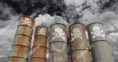 L' ARPA conferma: nella Valle del Mela altissimo tasso d'inquinamento