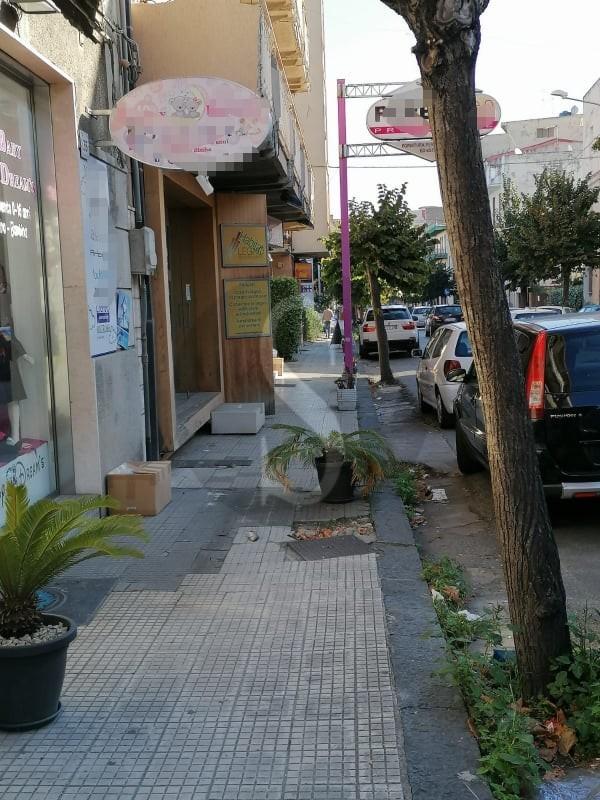 Topi morti e degrado diffuso: la città di Barcellona PG sempre più sporca