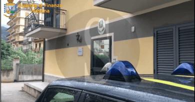 Bancarotta fraudolenta da quasi 2 milioni di euro a Sant'Agata Militello: denunciato imprenditore
