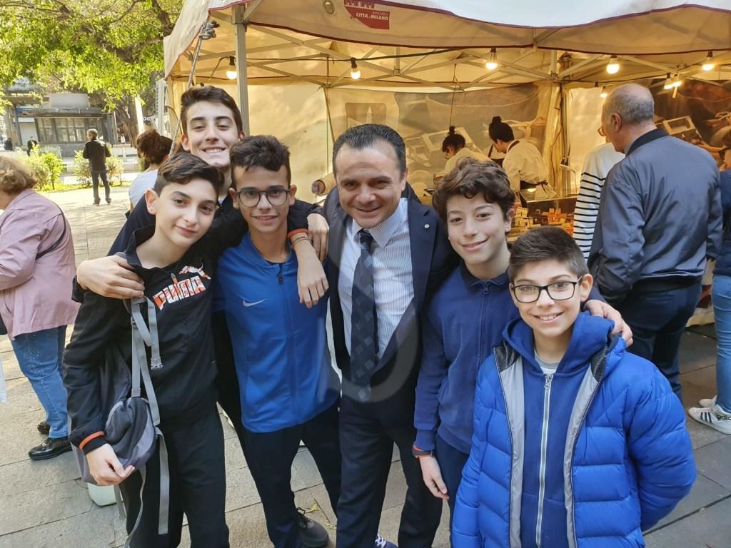 Messina, peccati di gola con le prelibatezze di Chocomoments