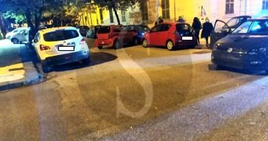 Messina, incidente in via Oratorio della Pace: feriti 2 ragazzi a bordo di una minicar