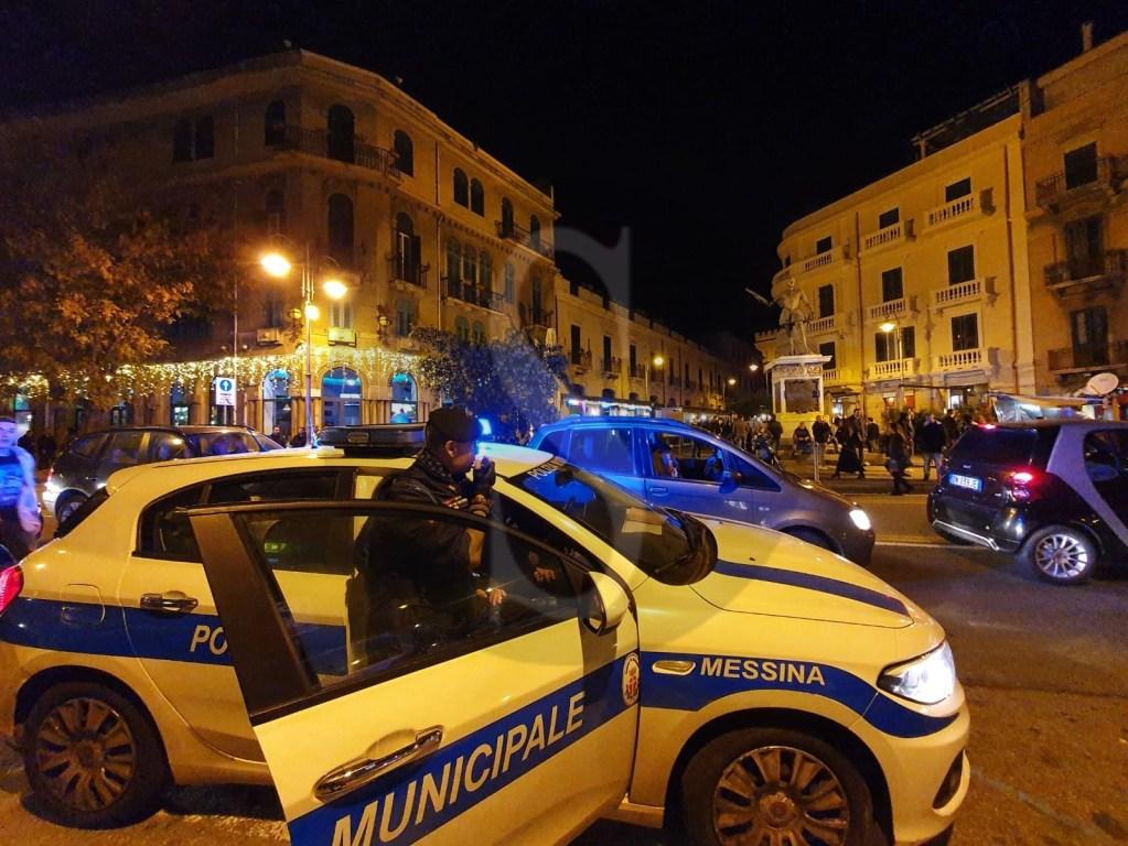 Messina, blitz del sabato sera tra movida e prostituzione: in via Risorgimento un'altra casa chiusa