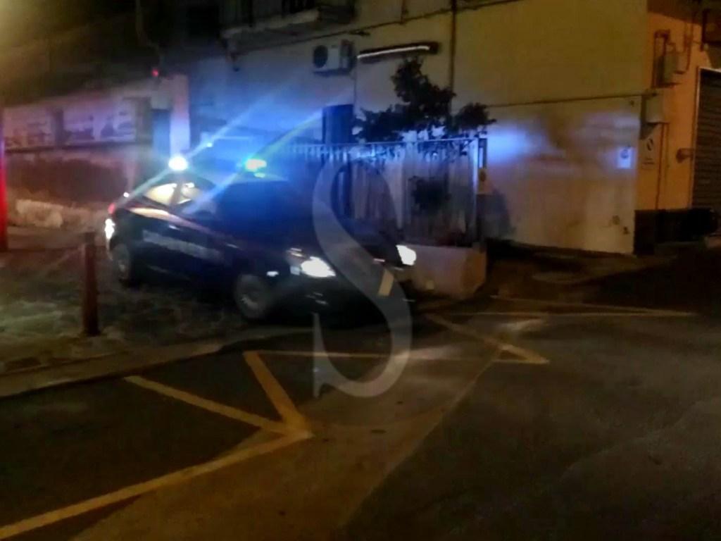 Spaccio di droga, 6 arresti tra Patti, Gioiosa Marea e Barcellona Pozzo di Gotto