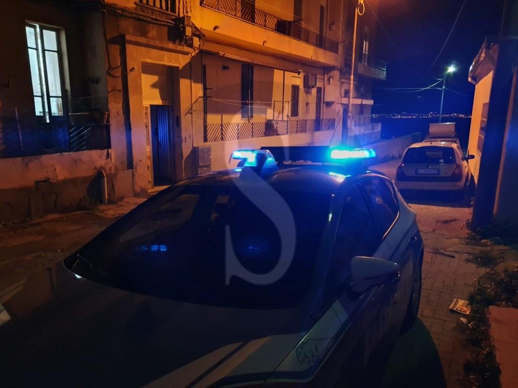Messina, anziana ha un malore e muore per le ustioni
