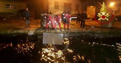Messina, il mare restituisce un cadavere nei pressi dell'Arsenale militare