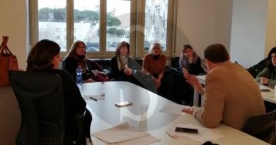 Asili nido, assistenza disabili e trasporto: la FIADEL a confronto con la Messina Social City