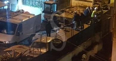 Messina, il rione Minissale senza luce per oltre 10 ore: disagi per anziani e disabili
